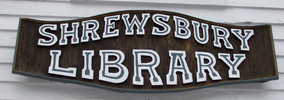 Shrewsbury Library -        Cuttingsville, VT